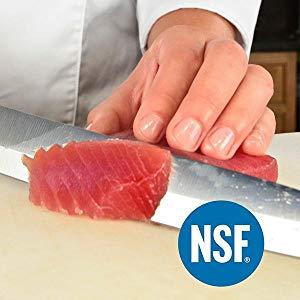 Mercer Culinary cuchillos certificados
