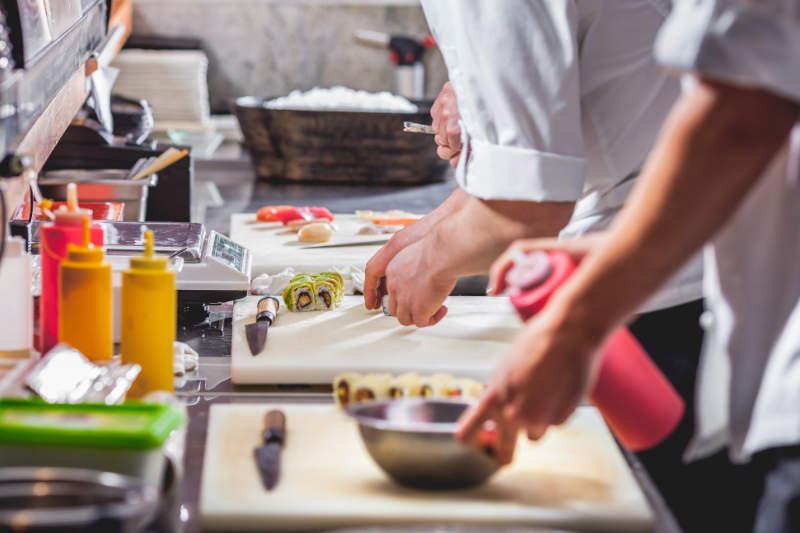 ¿Cómo hacer Sushi en casa?