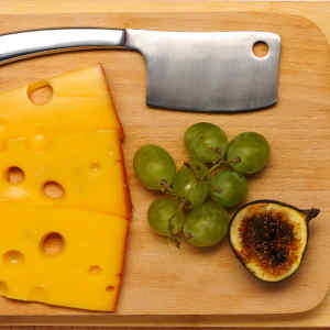 cuchillo CUISINART