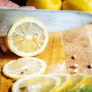cuchillo de cocina WUSTHOF
