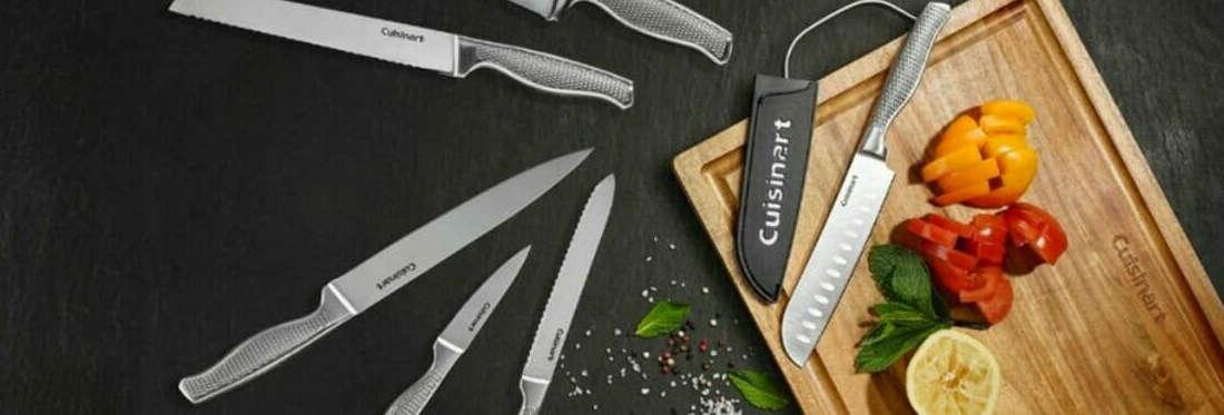 cuchillos de cocina marca Cuisinart