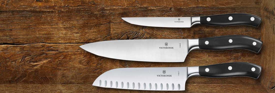 cuchillos de cocina marca Victorinox