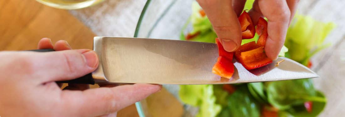 Cuchillos de cocina marca Arcos