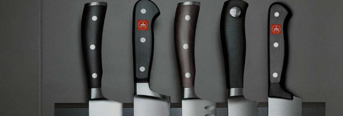 cuchillos de cocina marca wusthof