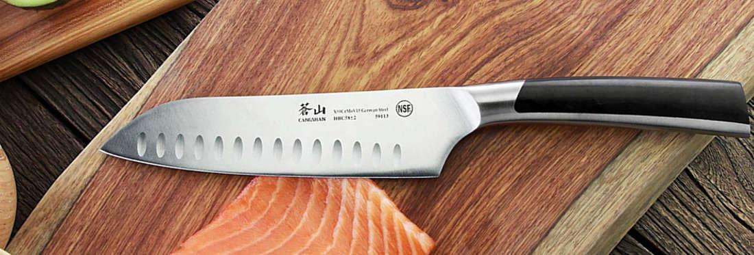 mejores cuchillos alemanes para cocina