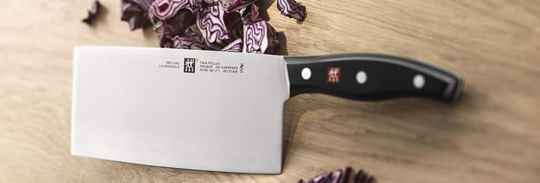 cuchillo hachuela